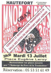 concert MNOP 2021